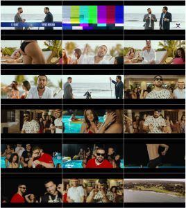 French Montana ft. Drake - No Shopping - HD 1080p_s